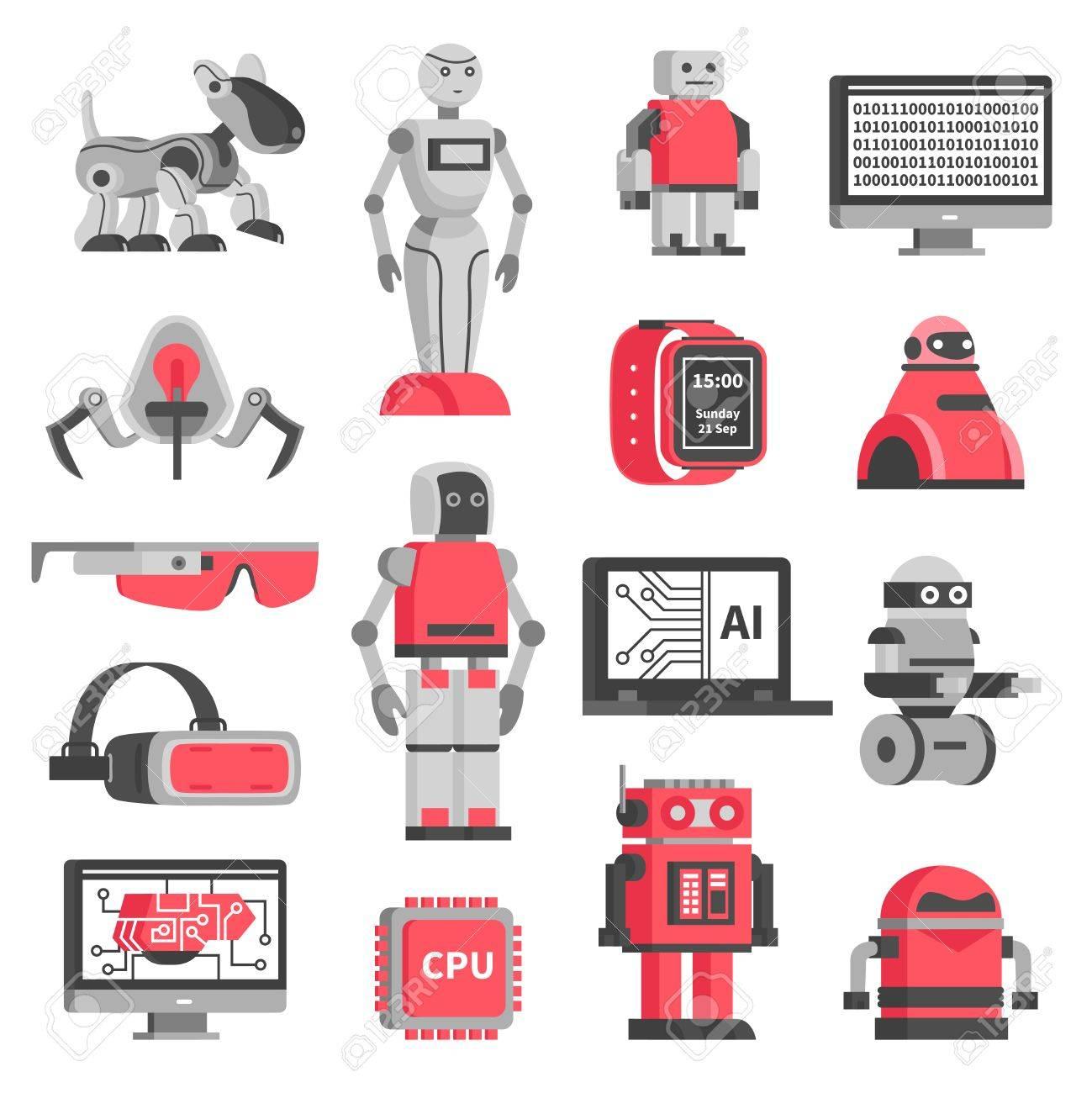 Robotic Models