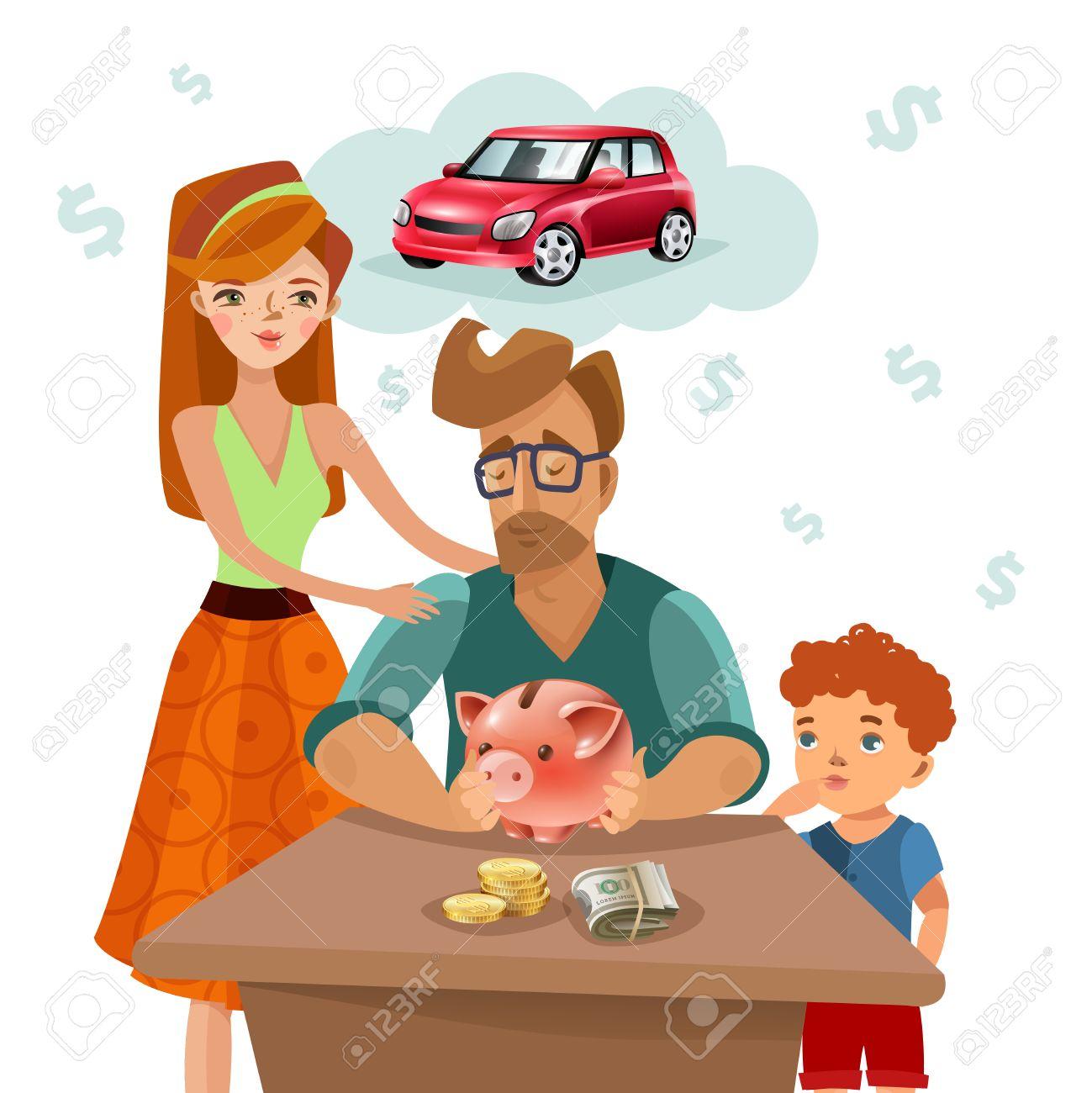 La Planificación Del Presupuesto A Casa Con Los Gastos De Los ...