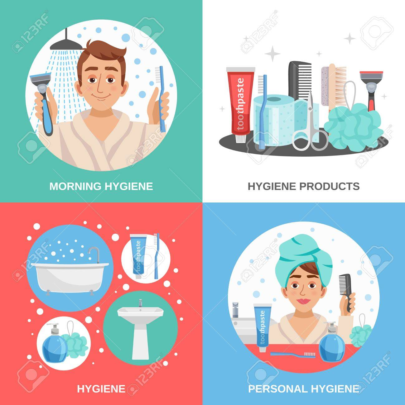 Products hygiene free personal Wholesale Personal