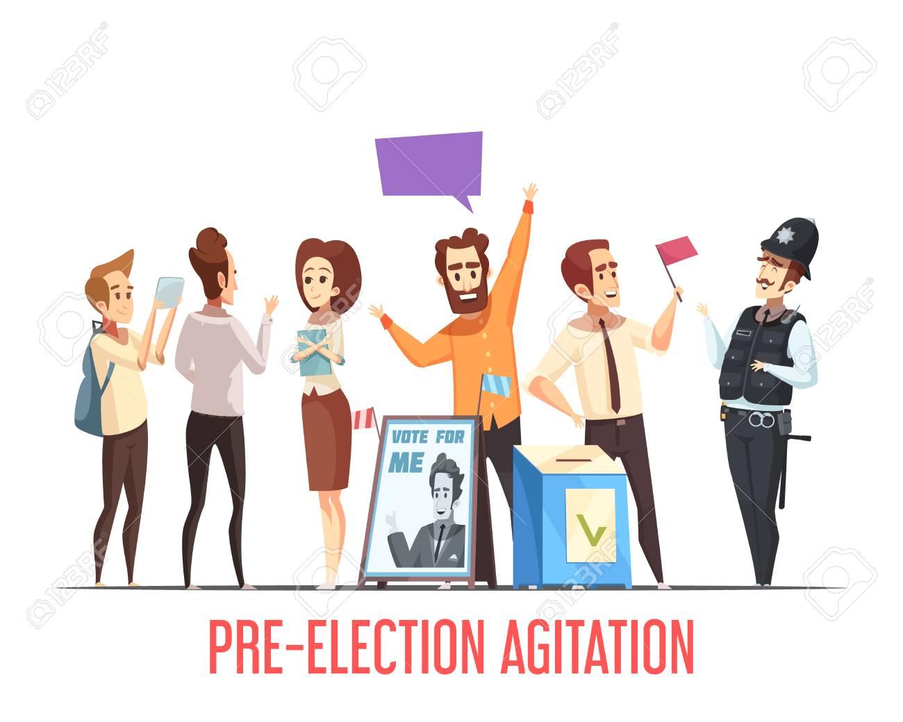 Politicos Animados
