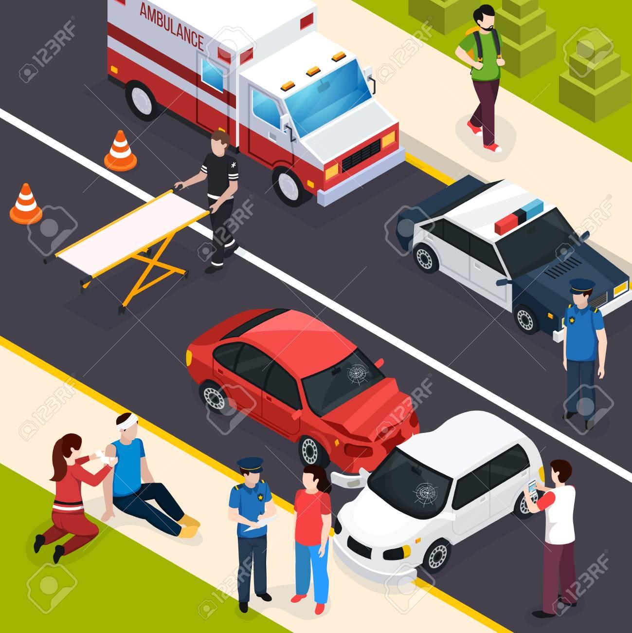 Transparent Car Accident Clipart, HD Png Download , Transparent Png Image -  PNGitem
