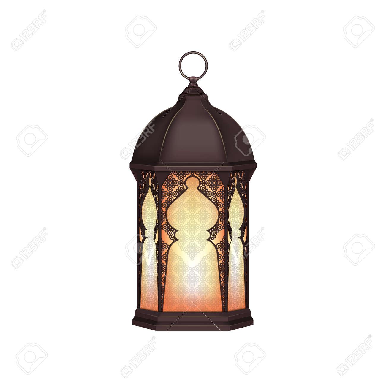 Ramadan Lantern Illustration - 171721582