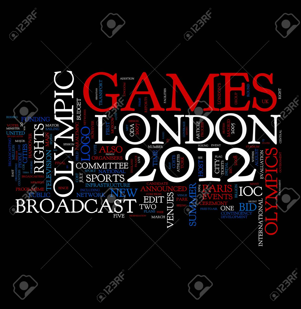 2012 年ロンドン オリンピック ...