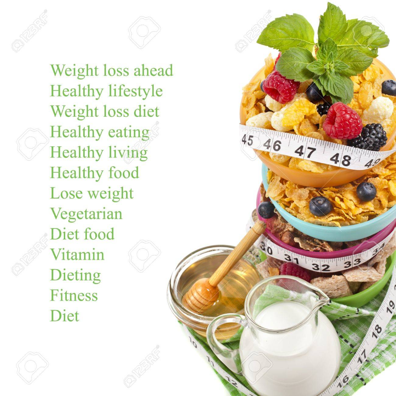Best vitamins and minerals to lose weight photo 3
