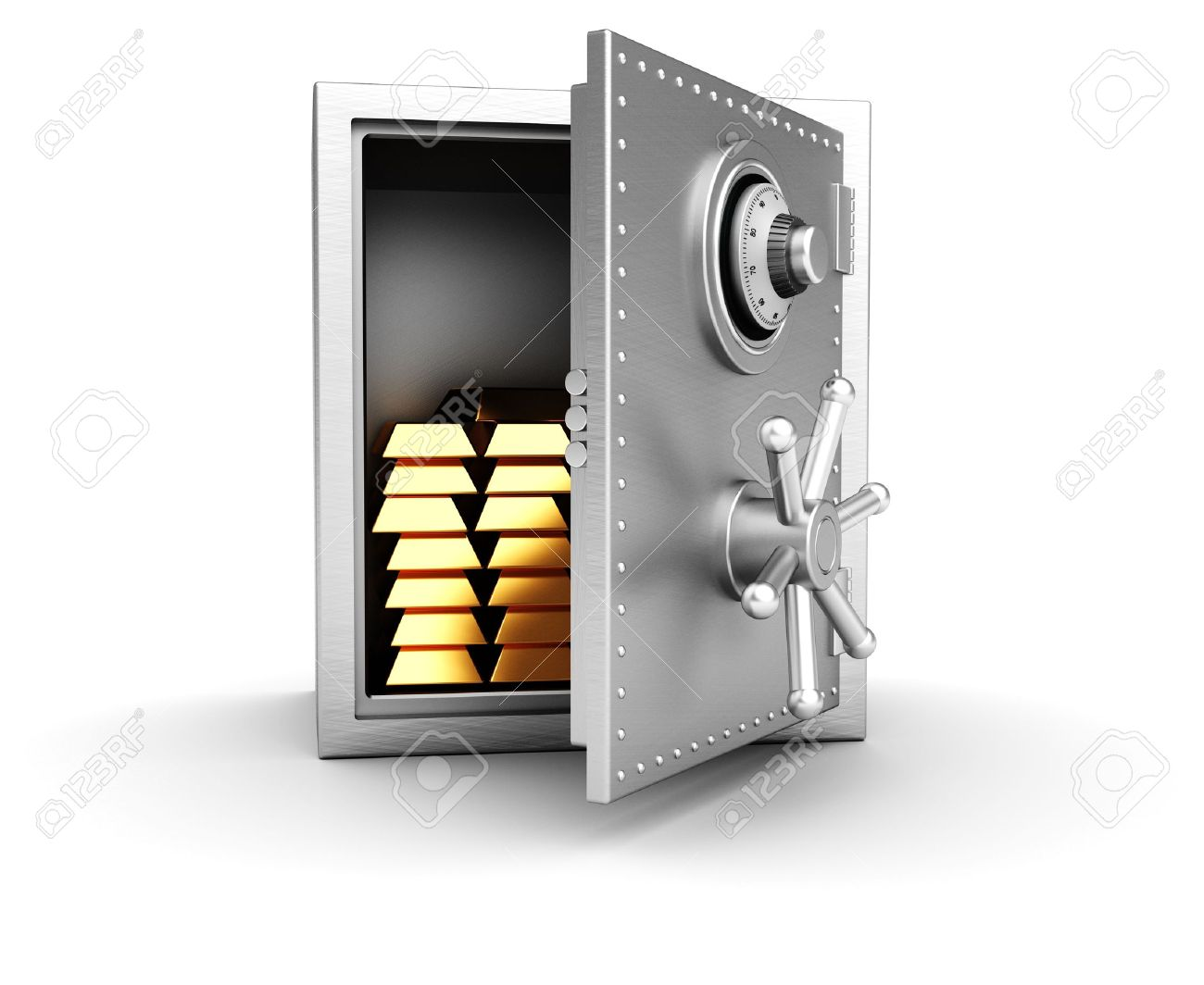 Open Safe Stock Photos & Pictures. Royalty Free Open Safe Images ...
