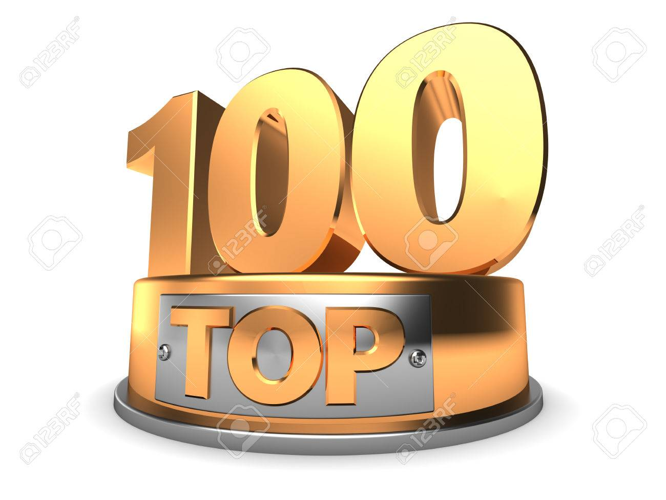 3d illustration of top 100 symbol over white background stock photo 3d illustration of top 100 symbol over white background stock illustration 61547196 buycottarizona Image collections