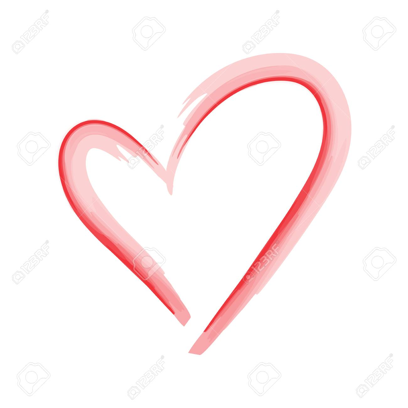 Heart shape design for love symbols valentines day royalty free heart shape design for love symbols valentines day stock vector 70462425 buycottarizona Gallery