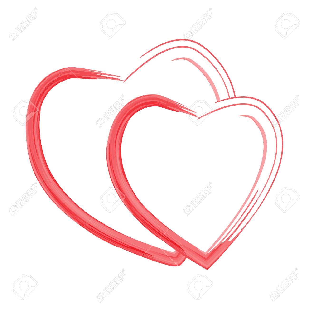 Heart shape design for love symbols valentines day royalty free heart shape design for love symbols valentines day stock vector 71227036 buycottarizona Gallery
