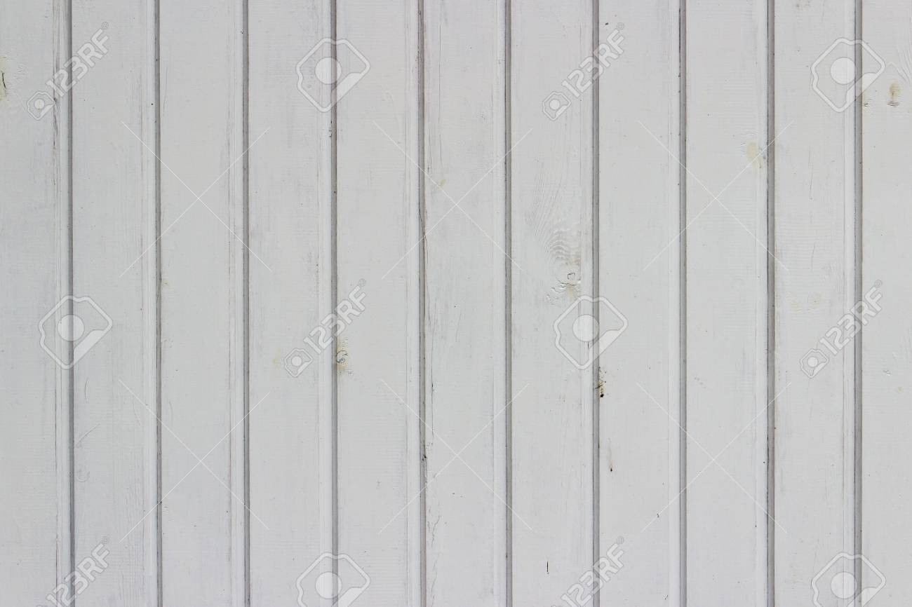 The white wood texture background Stock Photo - 19195446
