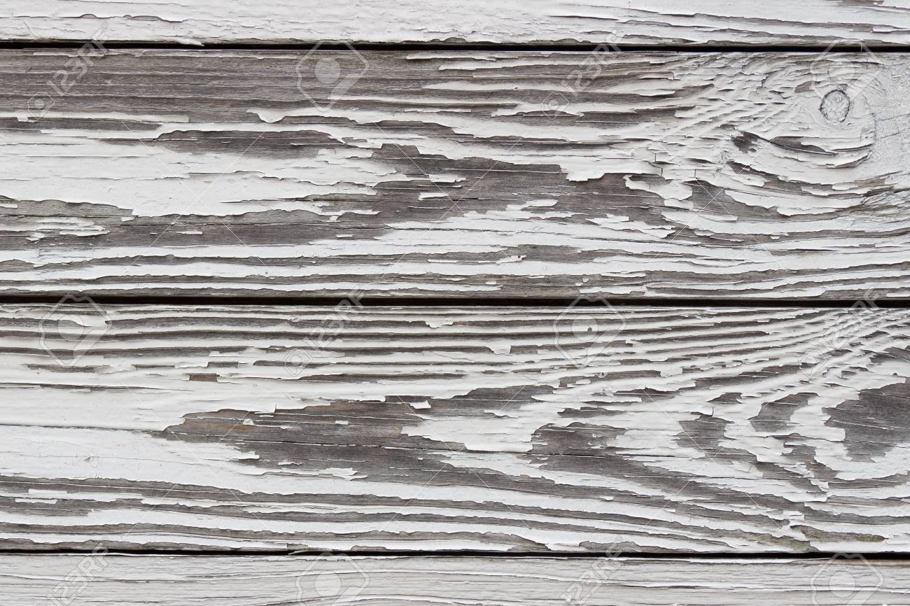 The white wood texture with natural patterns background Stock Photo - 19195445