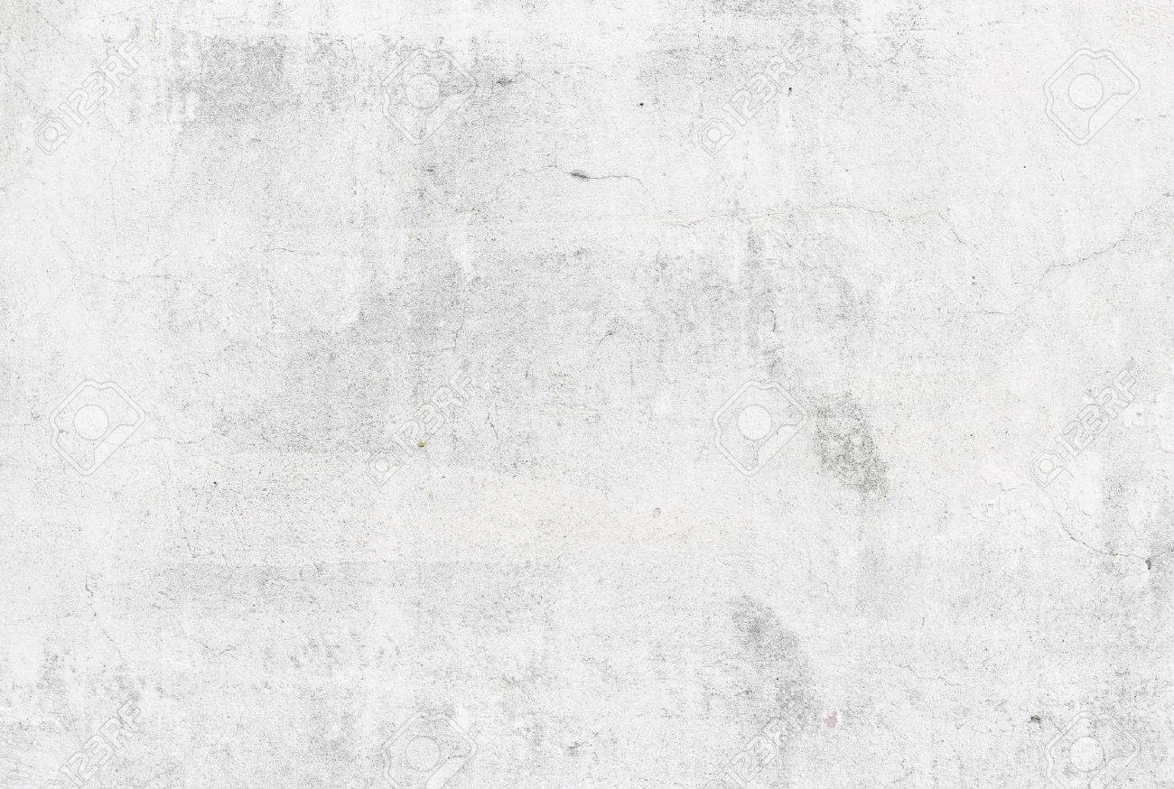 Stucco white wall background or texture - 38949409