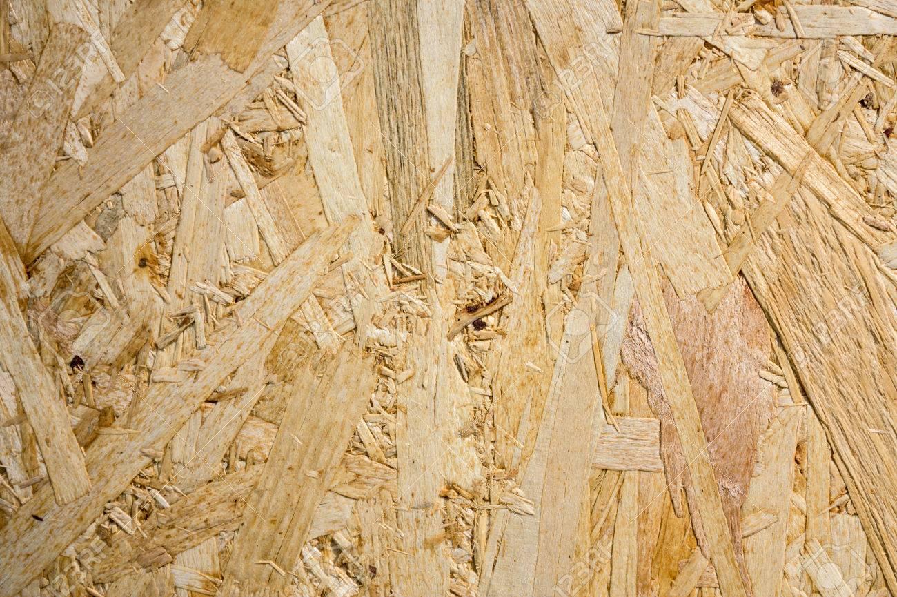 Pannelli Di Legno Osb priorità bassa del pannello di legno in rilievo, struttura del bordo  orientato del filo. osb