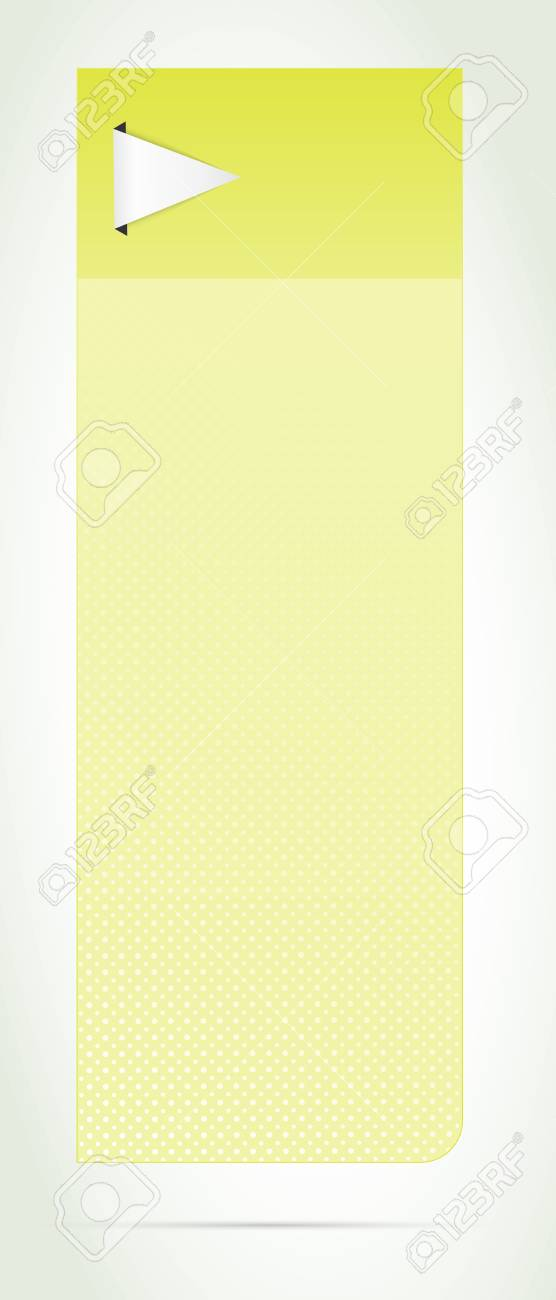 Green Blank Template With Subtle Pattern, Ready For Your Text ...