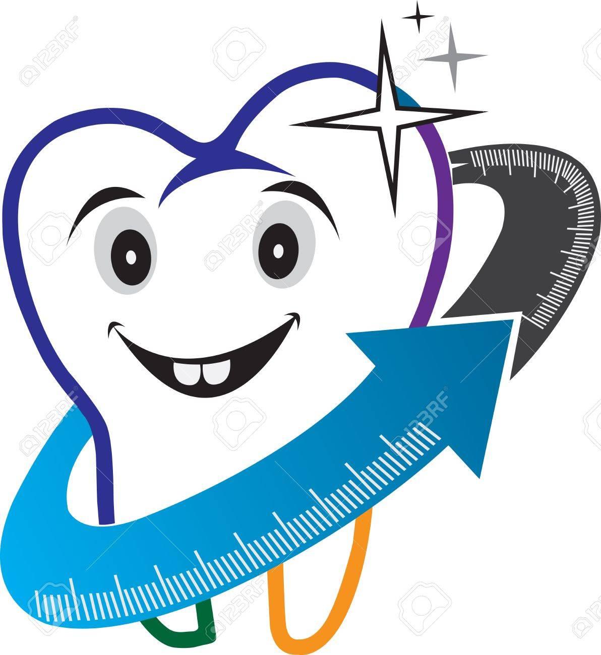 2,842 Dental Logo Stock Vector Illustration And Royalty Free ...