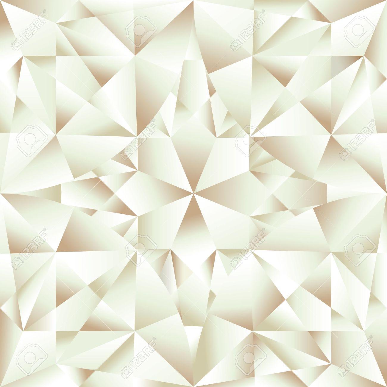 Diamond seamless pattern, abstract texture Stock Vector - 10045426