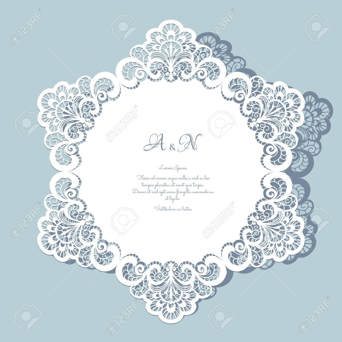 Ausgezeichnet Rustikale Hochzeitseinladungsschablone Ideen ...