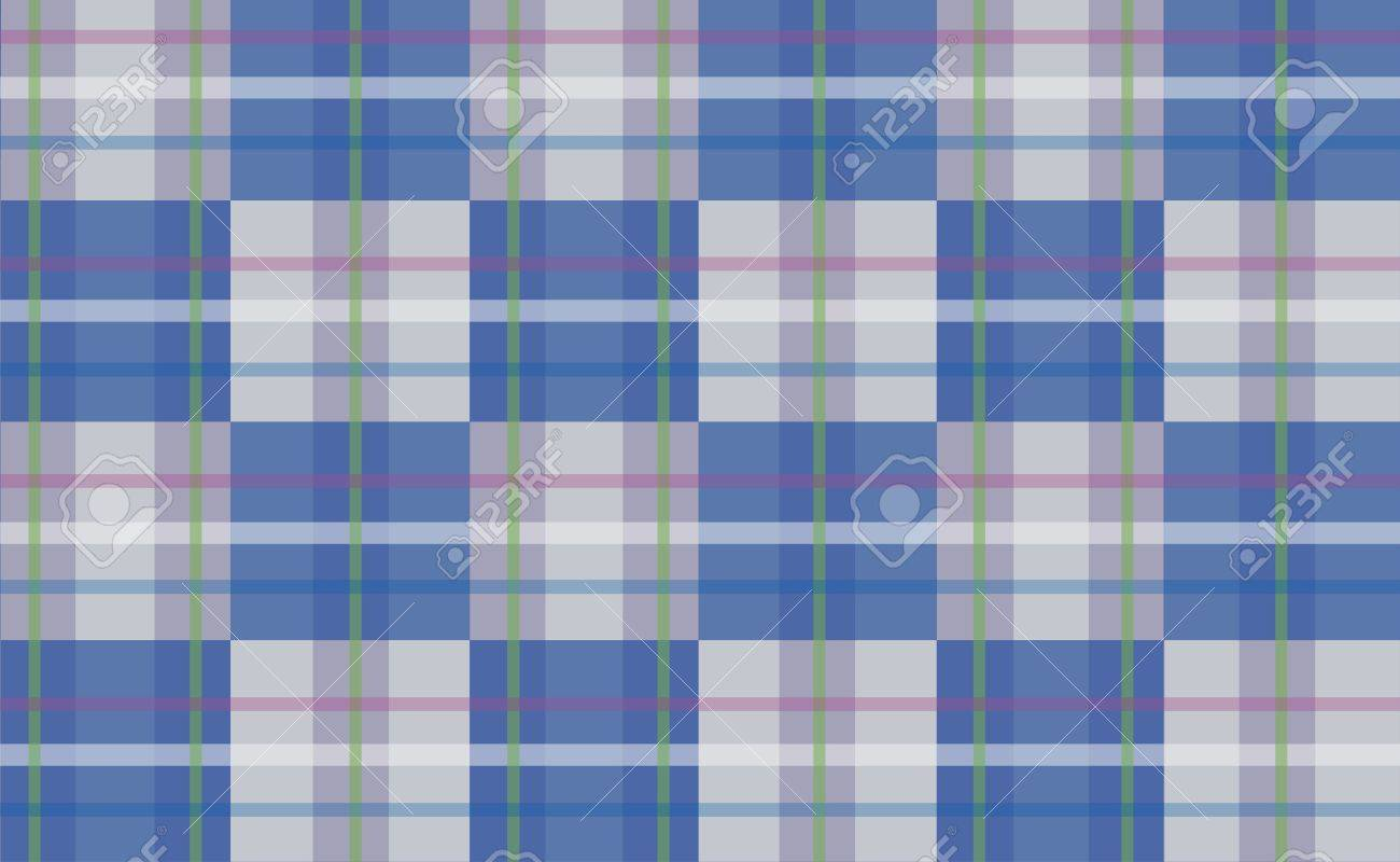 plaid pattern for the masculine persuasion stock photo picture