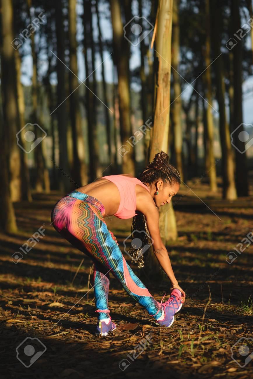 brasilianische fitness madchen