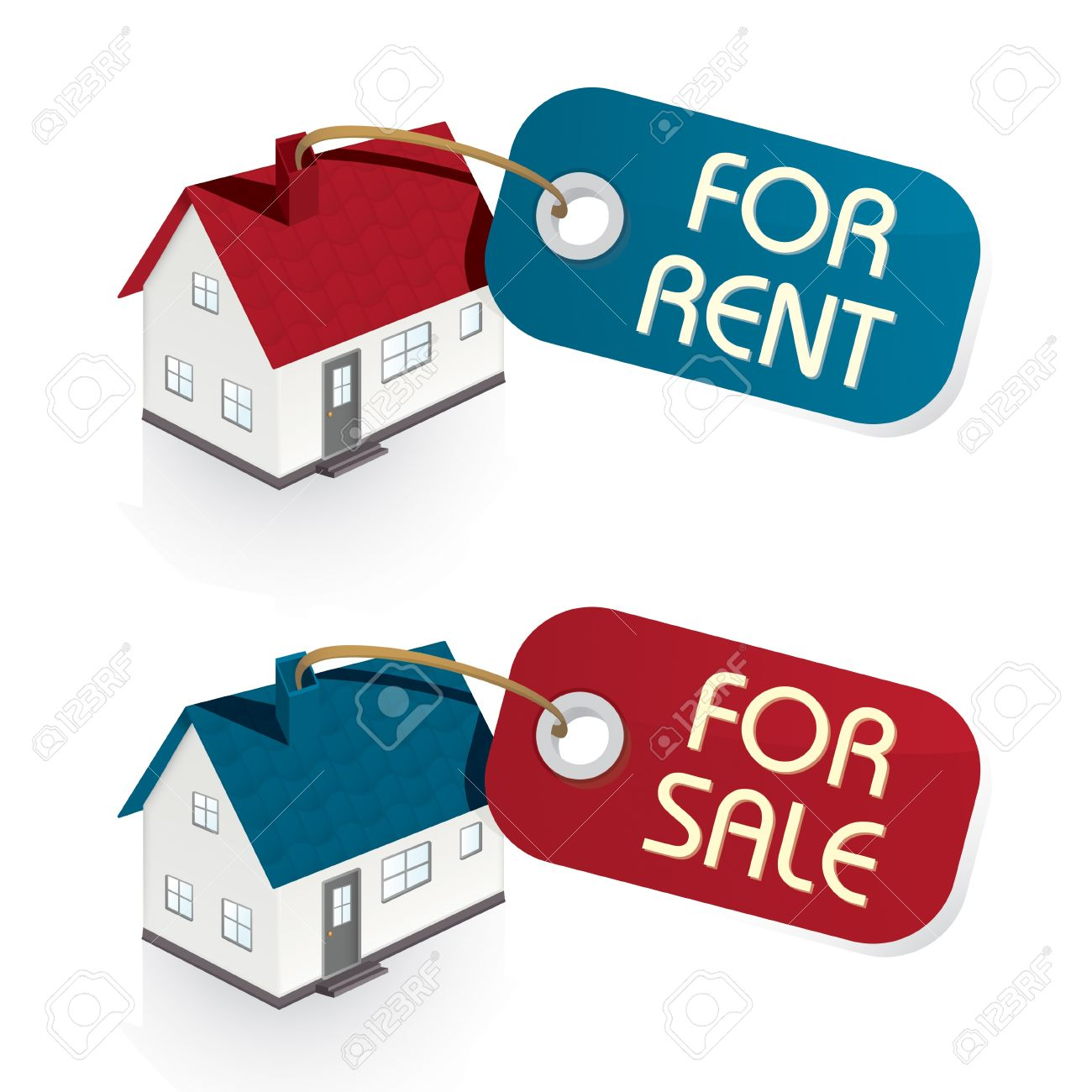 5,427 For Rent Stock Illustrations, Cliparts And Royalty Free For ...