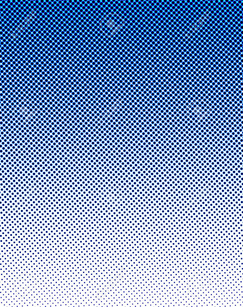 Comic Book Background Dots