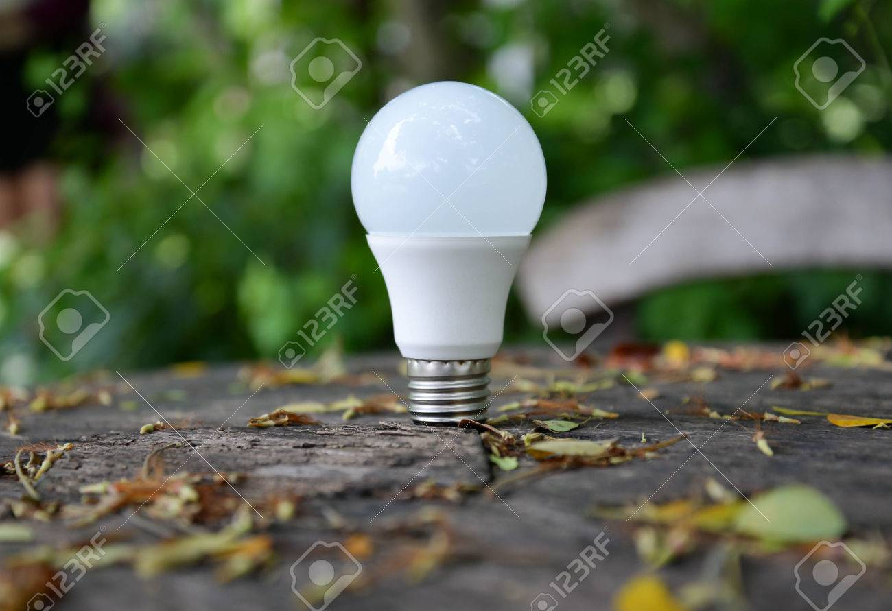 eco friendly lighting. LED Bulb - Technology Of Eco-friendly Lighting Stock Photo 47528406 Eco Friendly L