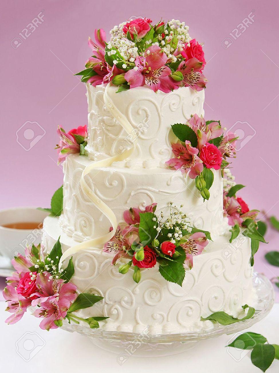 Schone Kuchen Lizenzfreie Fotos Bilder Und Stock Fotografie Image