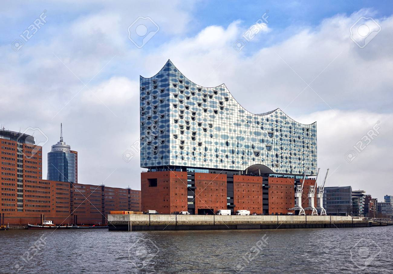 Hamburg Concert