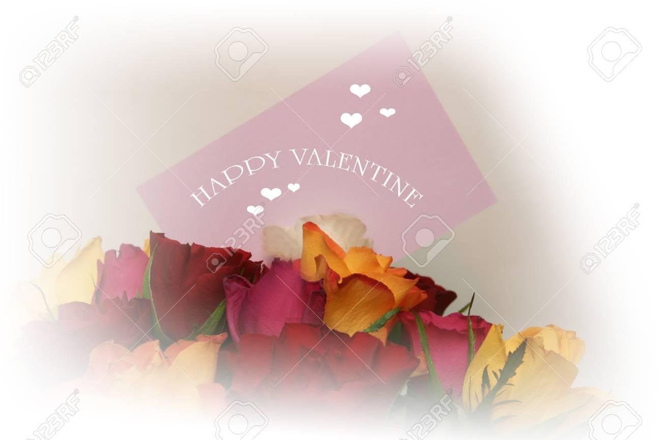 Fleur Fleuriste Books Message Amour Saint Valentin 14 February