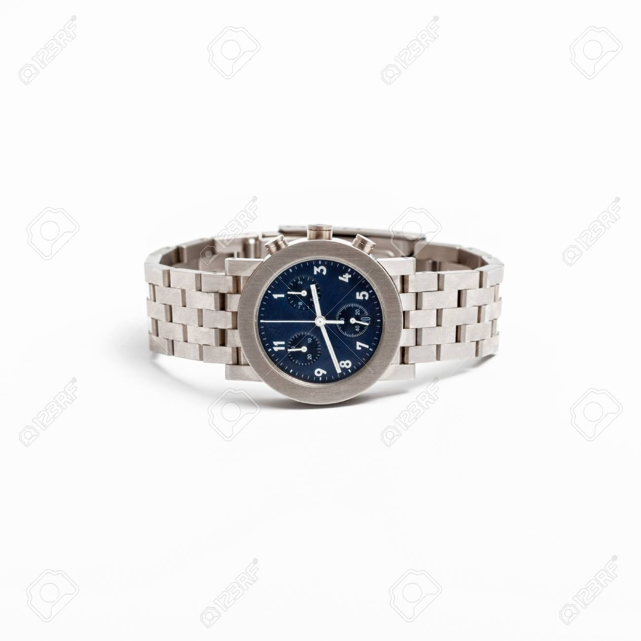 Swiss Watches On White Background Product Photography Stock Photo Picture And Royalty Free Image Image 46512584
