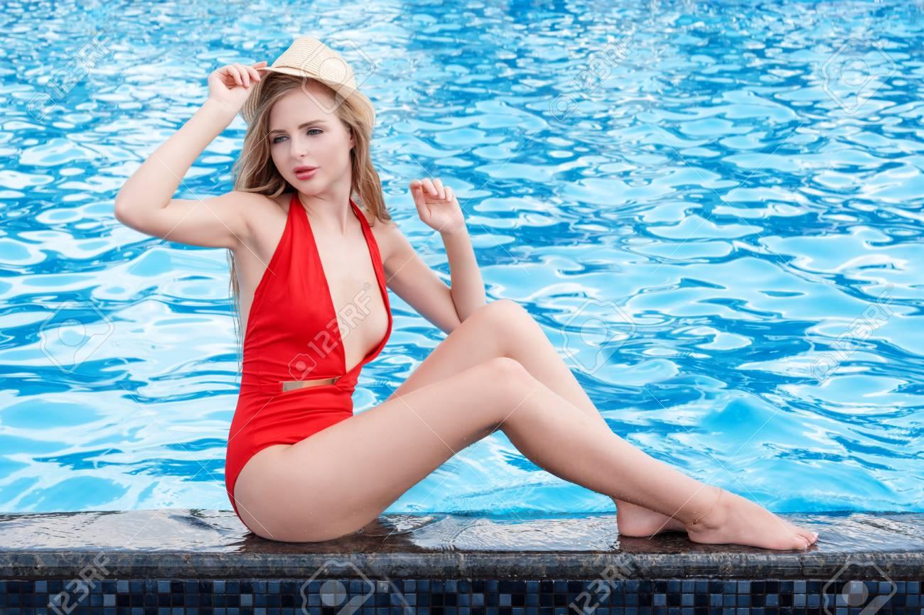 At pool pics 31