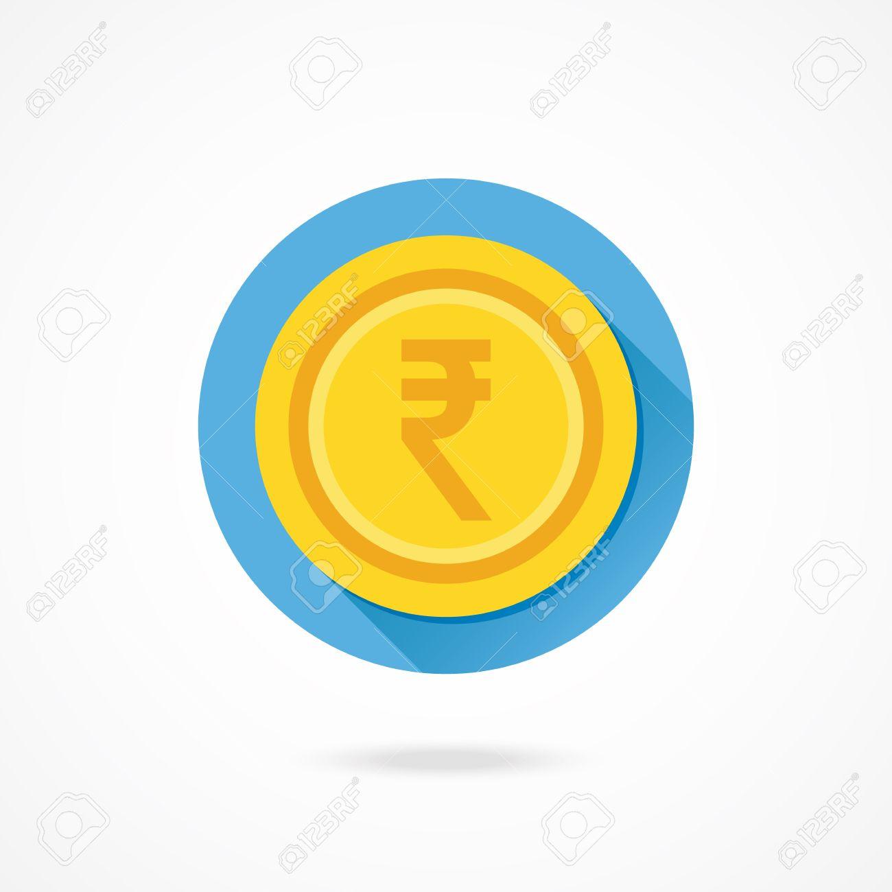 Rupee Note Vector Rupee Icon Vector Indian