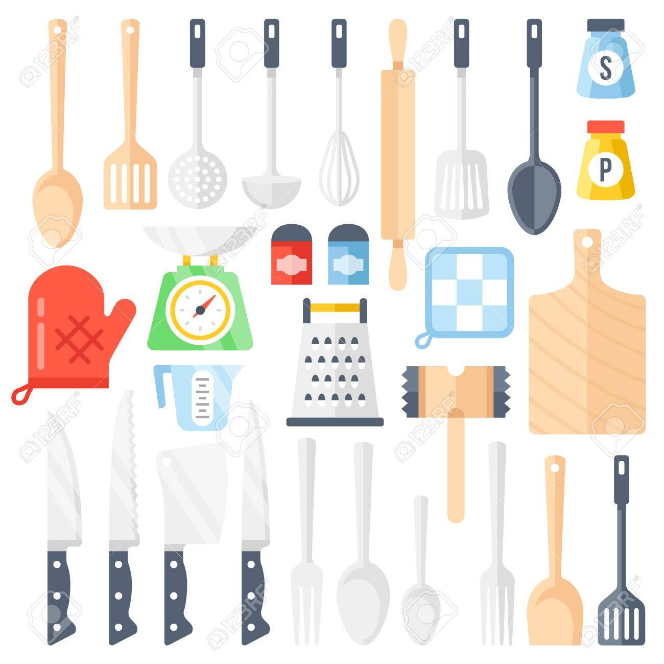 Wunderbar Küchenutensilien Gesetzt Galerie - Ideen Für Die Küche ...