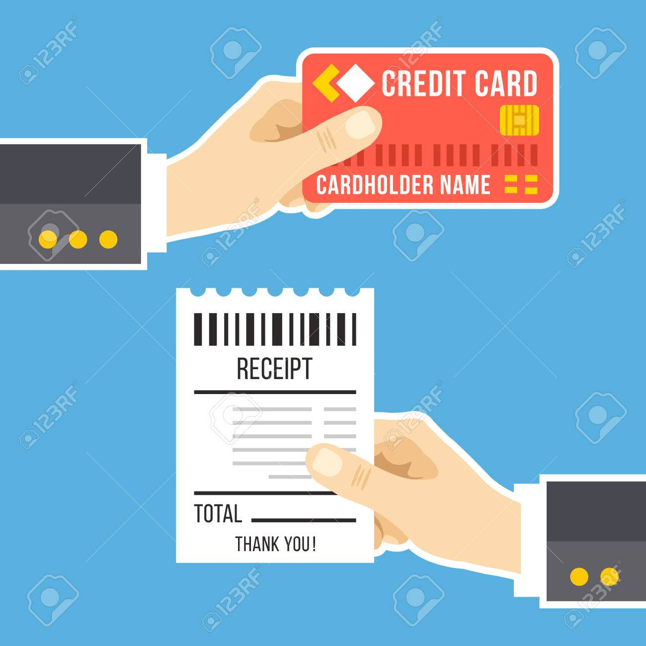 Small business credit card receipts gallery card design and card small business credit card receipts gallery card design and card business loans on credit card receipts reheart Gallery