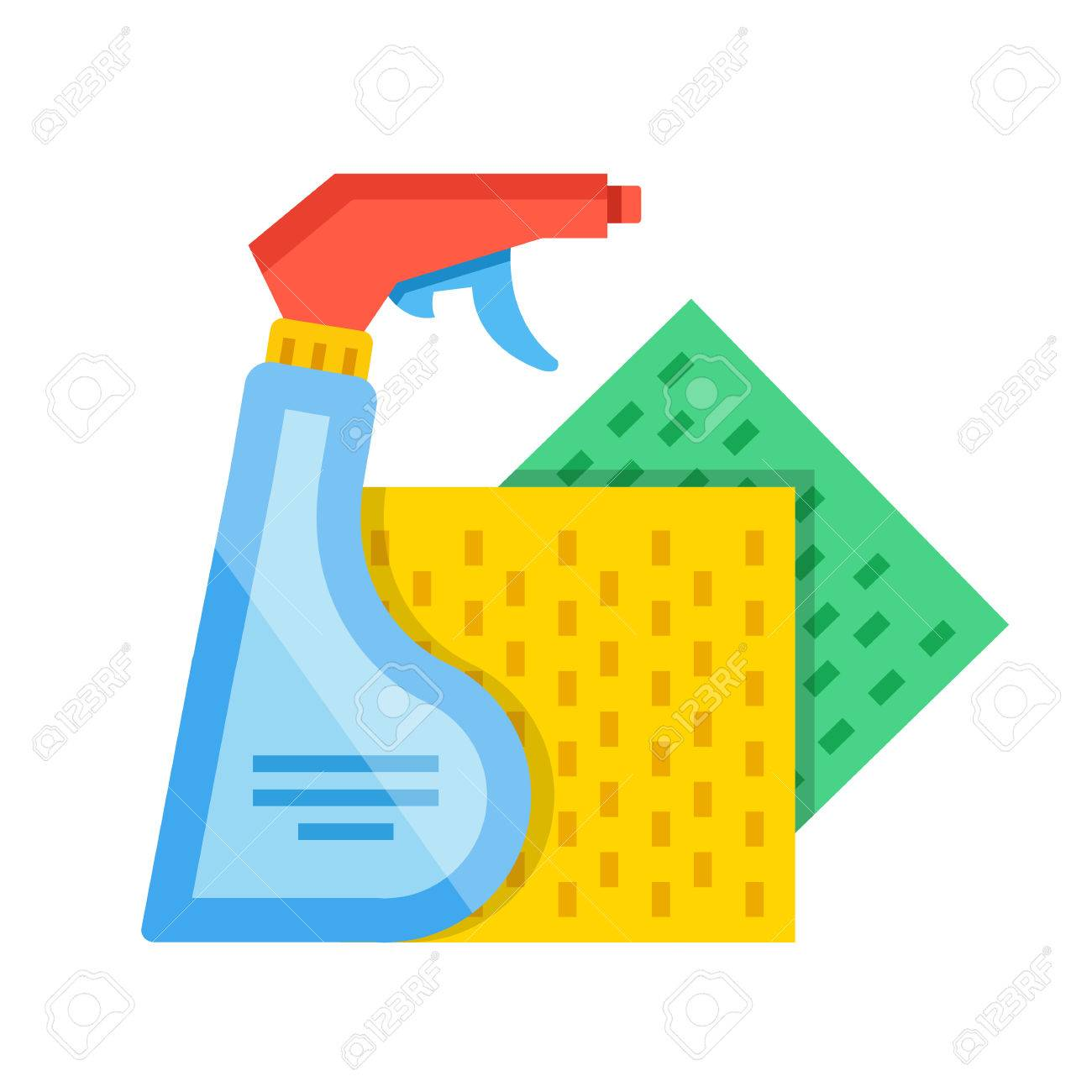 Sponge diagram of modern diy wiring diagrams detergent spray bottle and green and yellow sponge cloths cleaning rh 123rf com sponge diagram no labels syconoid sponge diagram ccuart Images