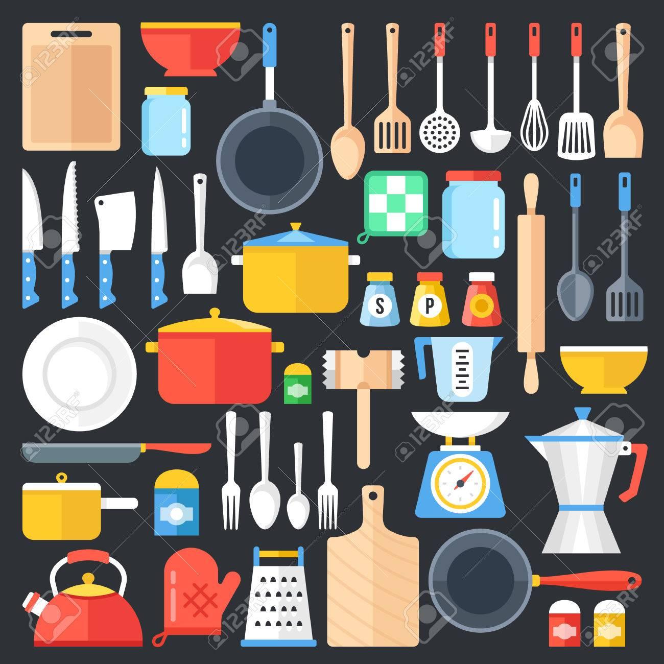 Kitchen Utensils Set Kitchenware Cookware Kitchen Tools