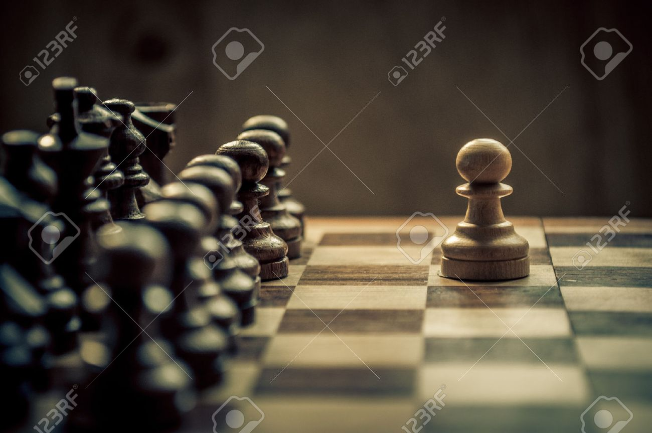 chess game - 44796121