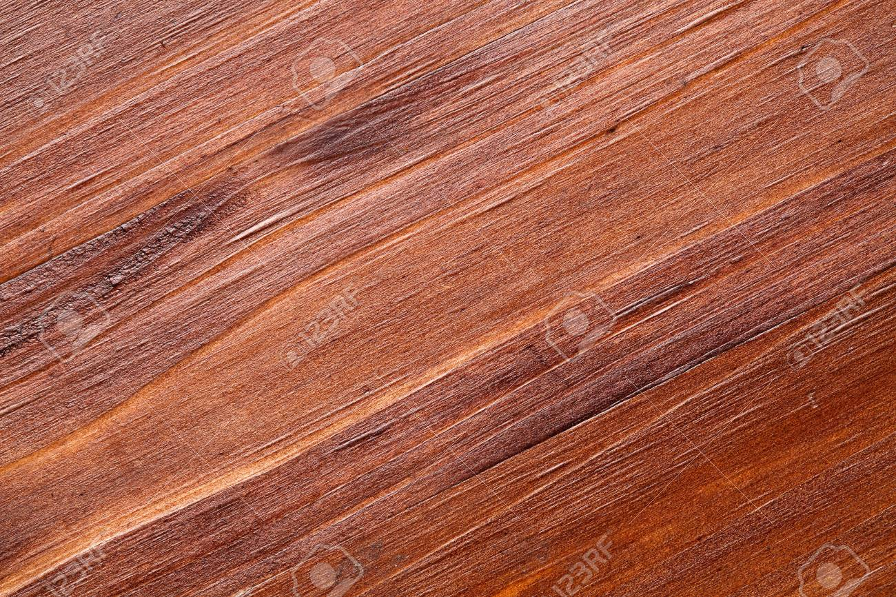 Extreme Close Up Of A Pine Wooden Surface Finished With Dark Stock Photo Picture And Royalty Free Image Image 120717949