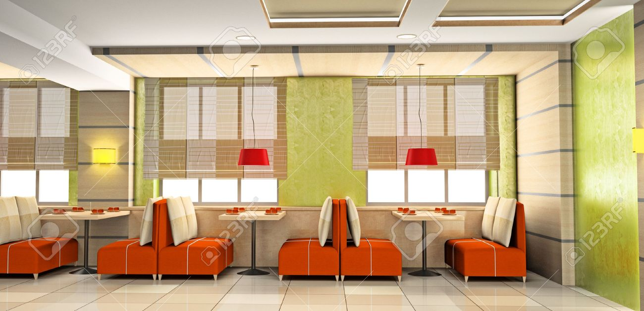 restaurant interior stock photos. royalty free restaurant interior