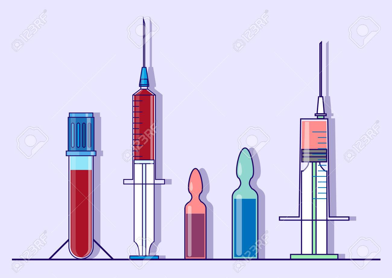 What are the painkillers injections? 56