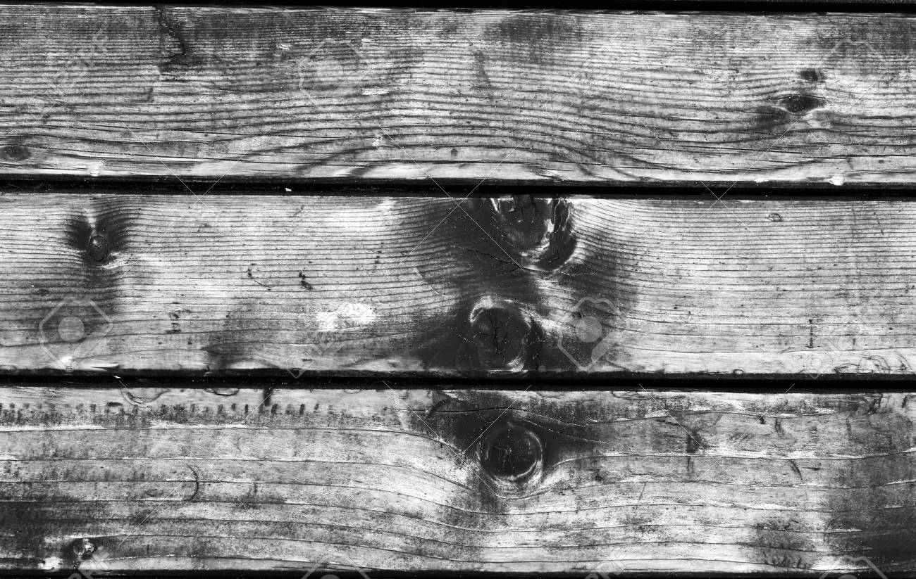 Wooden slats close-up.Background texture. - 91634650