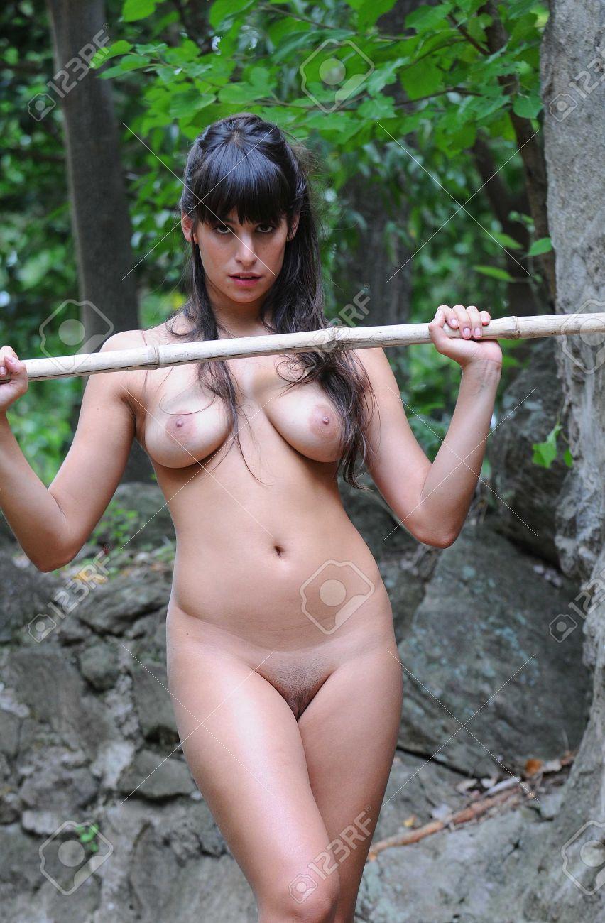 Girls nackt dschungel