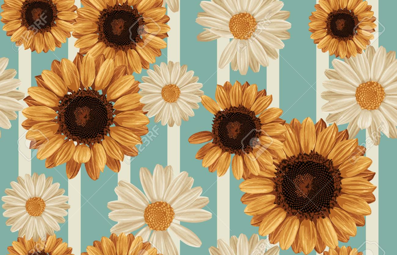 image about Sunflower Printable titled Inventory Example