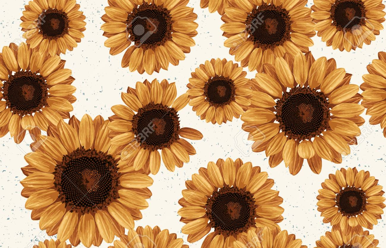 picture relating to Sunflower Printable referred to as Inventory Case in point