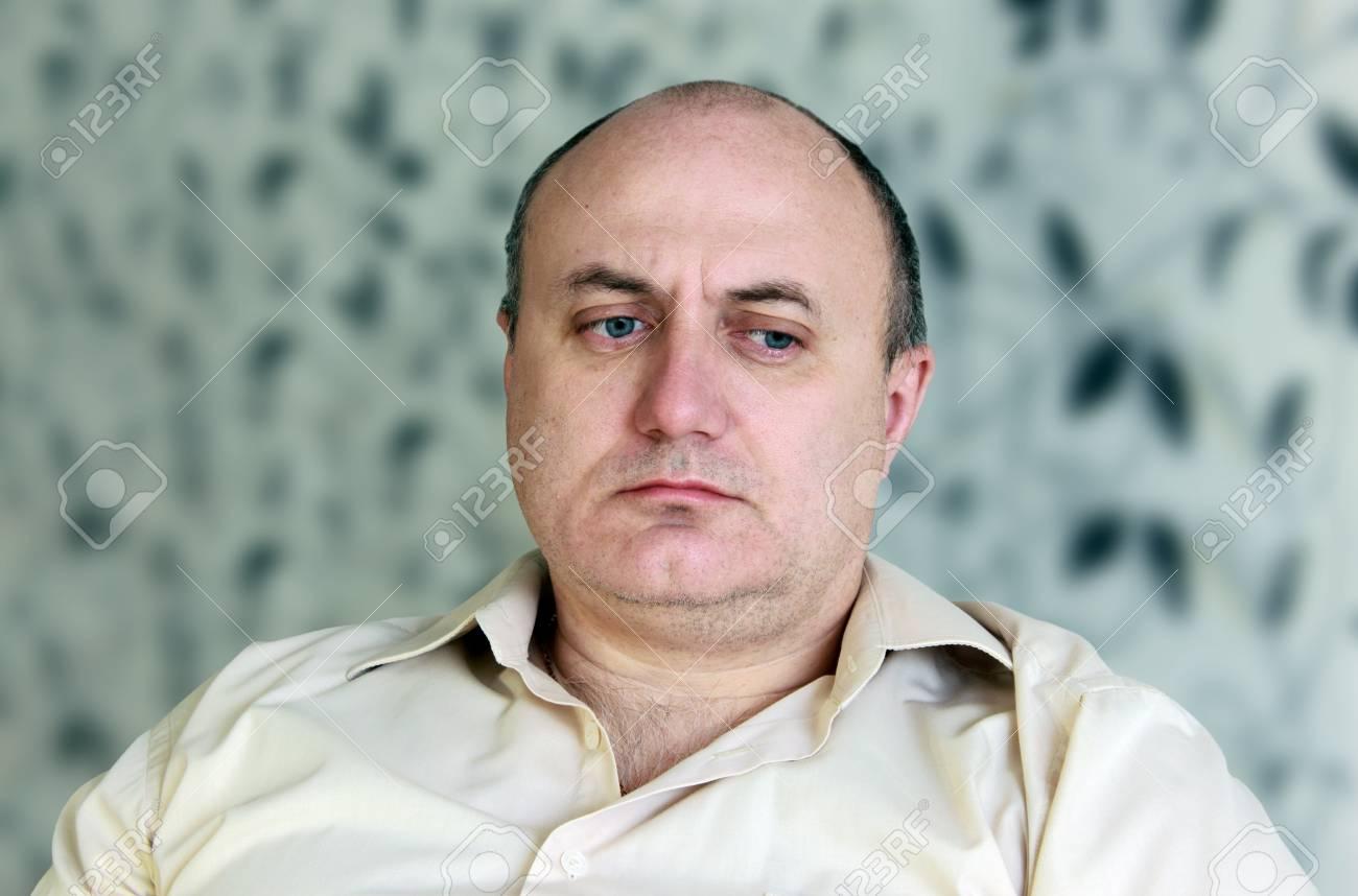portrait of a man Stock Photo - 17602565