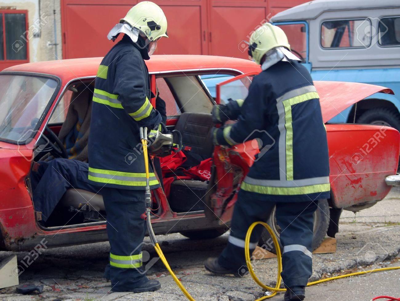 Rescue Stock Photo - 12662662