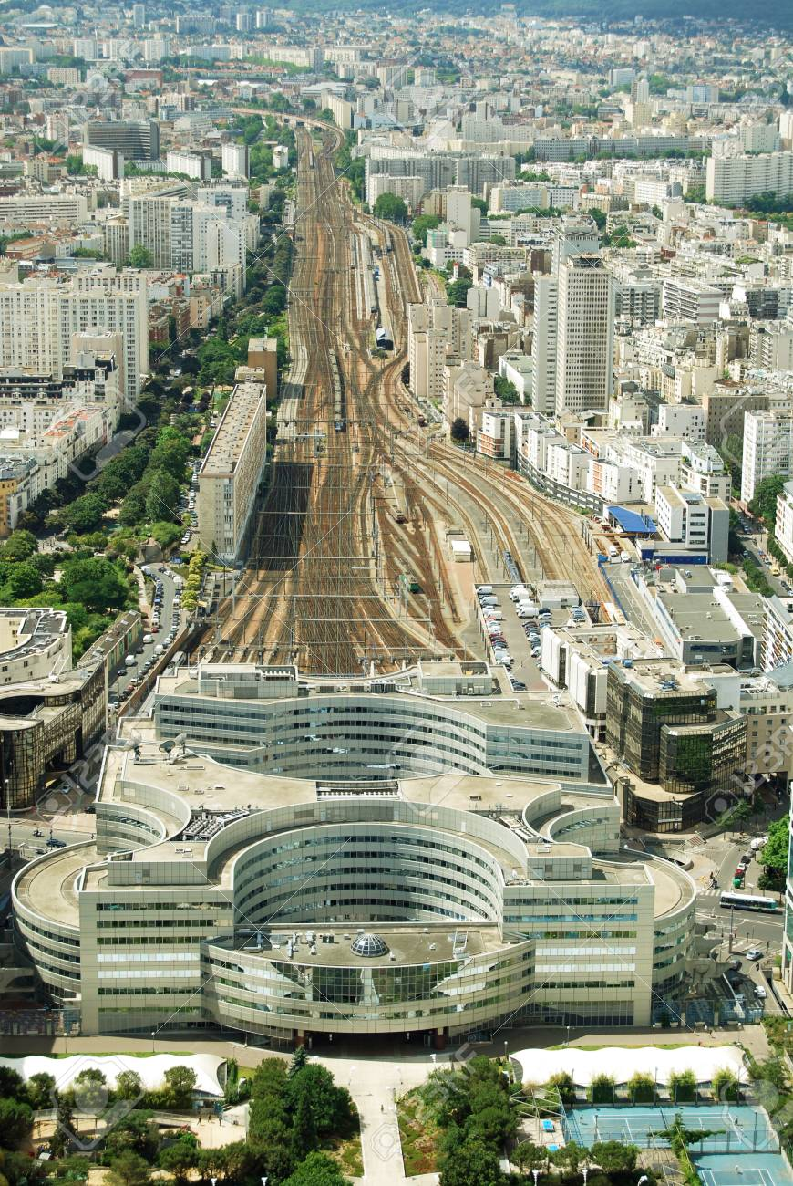 capitale-de-la-france - Photo