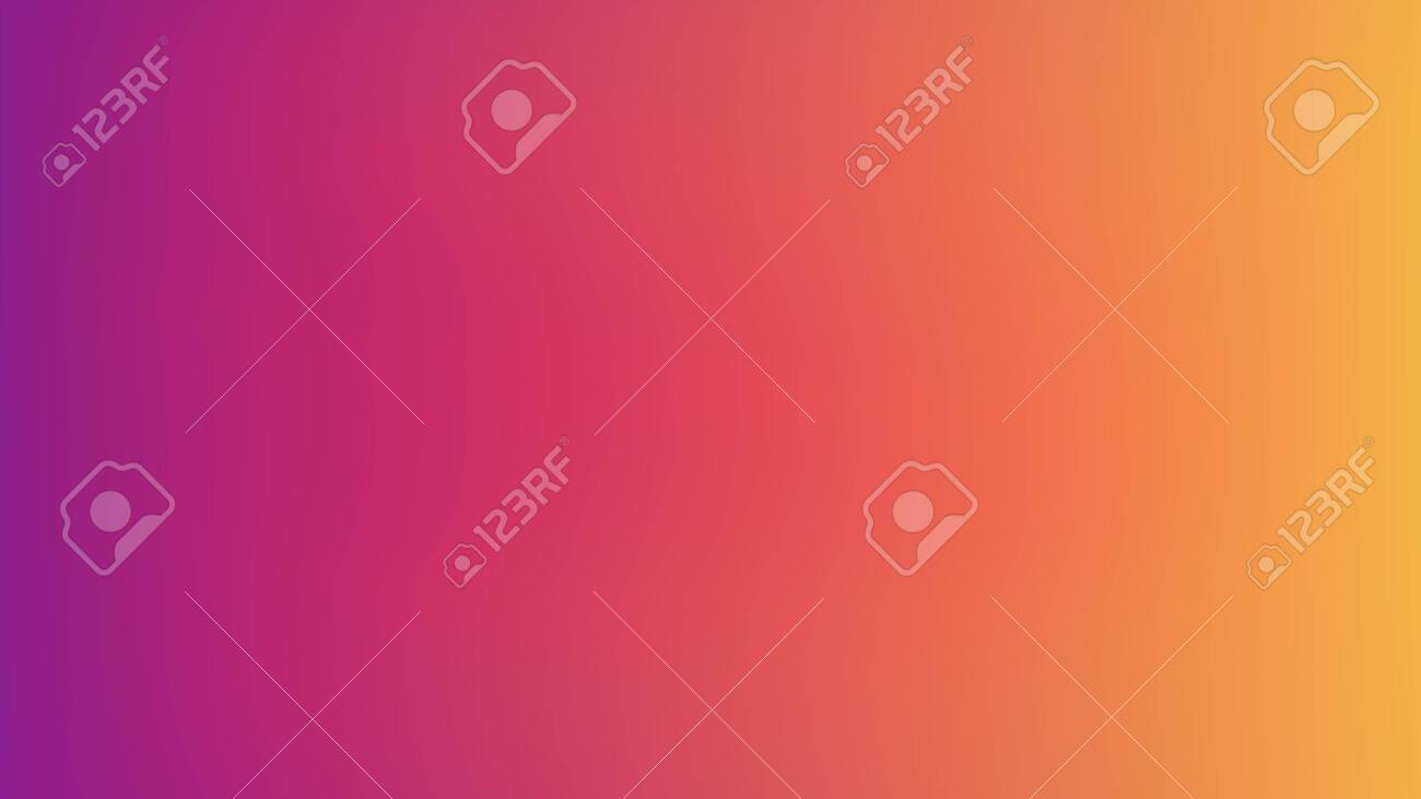 Abstract gradient orange background. Mesh gradient. Soft mixing colors. Trendy Background for Screens and Mobile Applications. Colorful fluid shapes for poster, banner, flyer and presentation. - 123430845