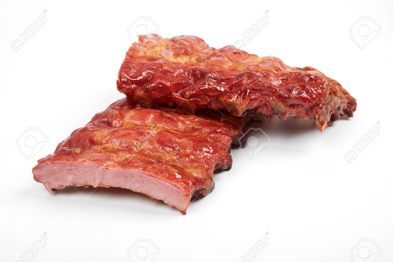 Delicious marinade for pork ribs 28