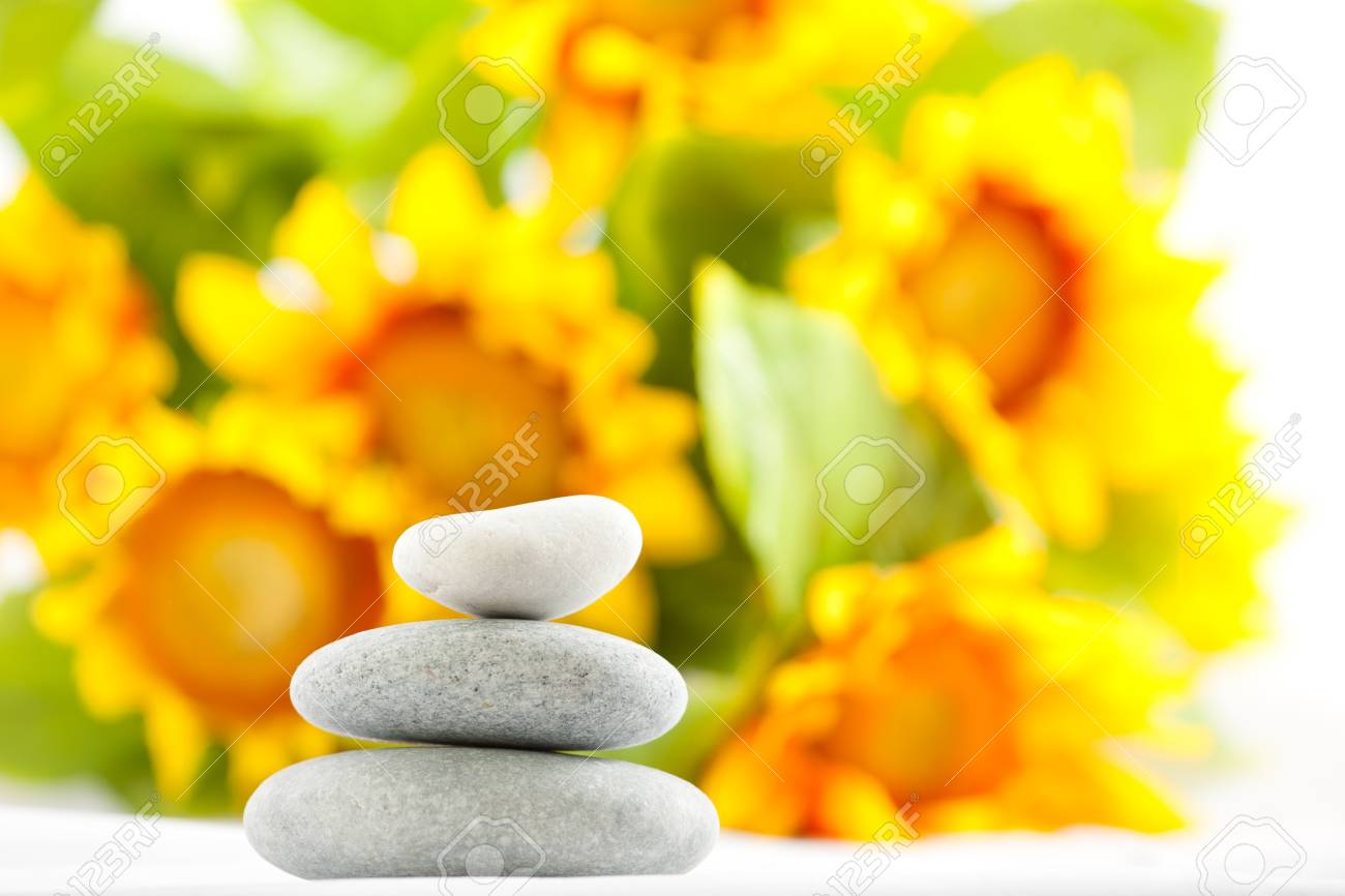 stones for spa therapy - 9094664