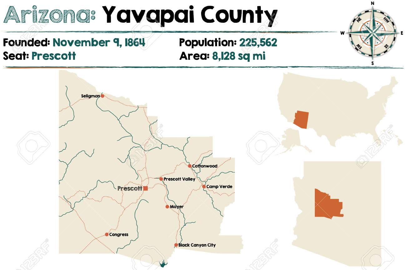 Large and detailed map of Yavapai county in Arizona on crawford county cities, clayton county cities, alameda county cities, cherokee county cities, navajo county cities, nye county cities, liberty county cities, broward county cities, fayette county cities, maricopa county cities, lincoln county cities, collier county cities, scott county cities, dallas county cities, benton county cities, coconino county cities, lassen county cities, middlesex county cities, okaloosa county cities, pinal county cities,